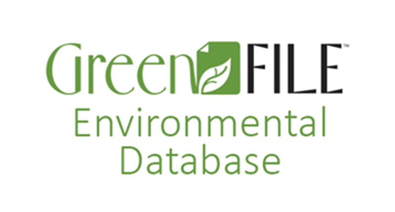 GREENfile Ebsco